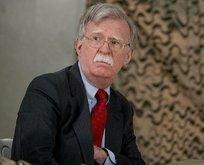 Cumhurbaşkanlığı'ndan flaş John Bolton açıklaması