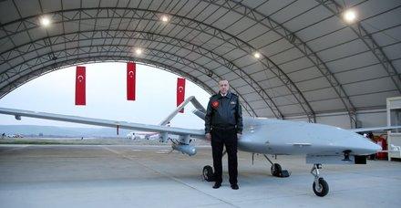 Selçuk Bayraktar Başkan Erdoğan'ın doğum gününü kutladı