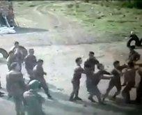 Ermeni ordusunda isyan