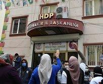 Benim oğlumu HDP aldı PKK'ya verdi
