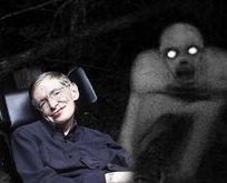 Stephen Hawkingin kıyamet uyarıları