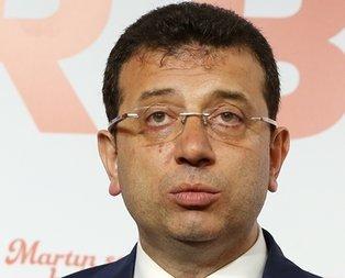 İmamoğlu'nun skandal talimatına sert tepki!