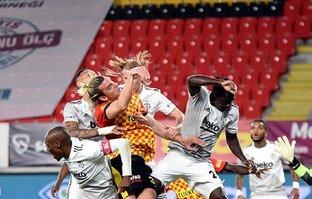Göztepe - Beşiktaş maçındaki golde ofsayt var mı?