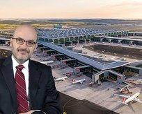 Bir Zafer Anıtı: İstanbul Havalimanı belgeselini anlattı!