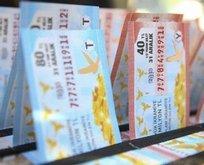 Milli Piyango 1 Ocak sıralı tam liste bilet sorgulama nasıl ve nereden yapılır?