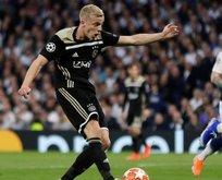 Ajax finale göz kırptı!