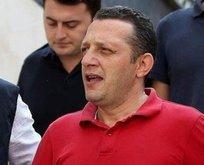 FETÖ'nün gazetecisi Arda Akın'a şok