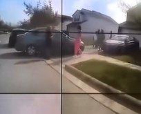 ABD'de vahşet! 16 yaşında siyahi bir kız öldürüldü