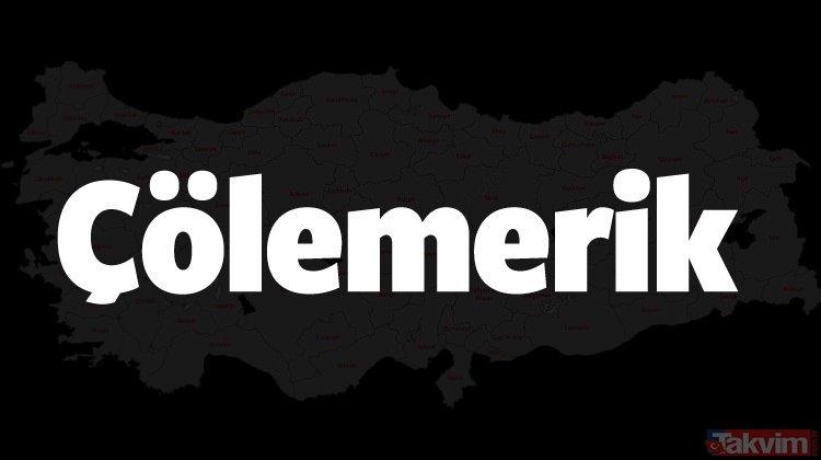 Şehirlerin Osmanlı zamanındaki isimlerini biliyor musunuz? İşte İllerin Osmanlı zamanındaki isimleri