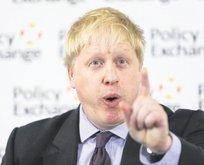 Maço Boris!