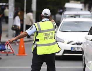 Sahte plaka cezası ne kadar? İkiz plaka kullanmanın cezası nedir? 2018 trafik cezaları