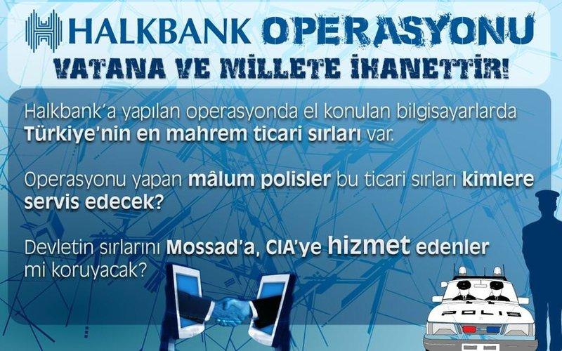 Sosyal medyada '17 Aralık Operasyonu'