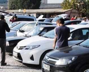 Sahibinden 2.el otomobil için beklenen gün! 2. el araba fiyatları düştü mü? Opel, Renault, Dacia, Fiat, Pejo, Toyota, Nissan...