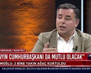 CHP'li Yarkadaş canlı yayında fena rezil oldu