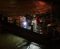 Macaristan'da tekne faciası: 7 ölü, 21 kayıp