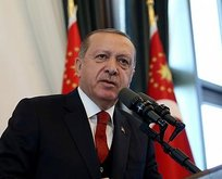 Erdoğandan Çanakkale Zaferi mesajı
