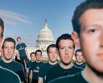 Facebook sizi gizlice satıyor!