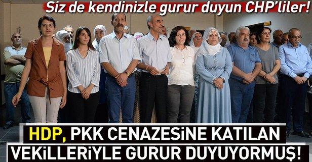 HDPKK'dan skandal açıklama