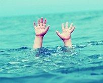 2 çocuk Mersin'de boğuldu