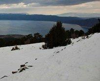 Salda Gölü özel koruma bölgesi ilan edildi