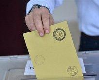 İstanbul seçim sonuçları takvim.com.tr'de! İşte ilçe ilçe oy oranları
