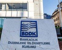 BDDK'dan flaş karar! Yasak kalktı