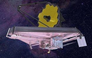 Evrendeki ilk yıldız incelenecek