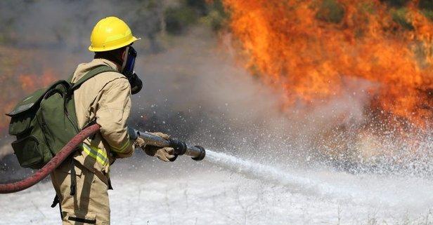 Bursa'da korkutan yangın! 12 kişi kurtarıldı
