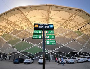 Yılın en iyi stadı seçiliyor! Türkiye'den 4 aday var...
