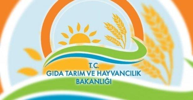 Tarım Bakanlığı iş kapısı açıyor