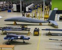 Türkiyenin insansız savaş uçağı 2023'te gökyüzünde