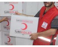 En az ilkokul mezunu Kızılay KPS şartsız personel ve işçi alımı başvurusu