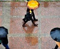 Meteoroloji'den o bölgede yaşayanlara kritik uyarı