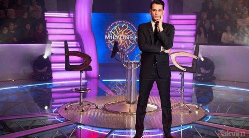 Murat Yıldırım'ın sunduğu Kim Milyoner Olmak İster yarışmasının 1 milyonluk final  soruları
