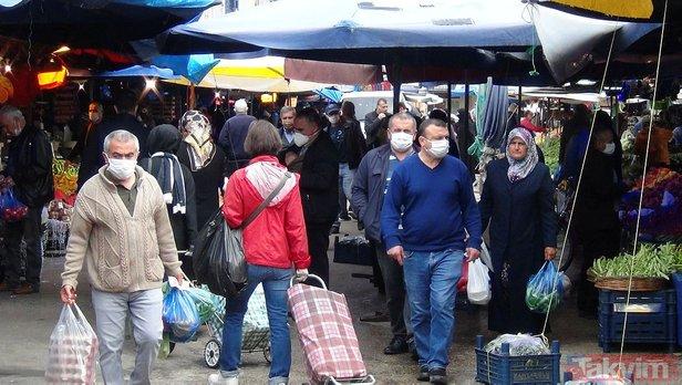 Koronavirüs vakaları tekrar artışta! Sokağa çıkma yasağı gelir mi?