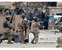 Karakola düzenlenen silahlı saldırıda 6 polis öldü