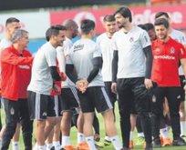 Beşiktaş topbaşı yapıyor