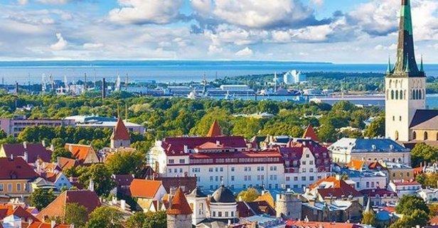 Tallin hangi ülkenin başkentidir?
