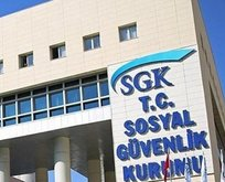 SGK mülakatsız 1400 memur alımı yapıyor