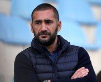Eski futbolcu Ümit Karan'a hapis şoku