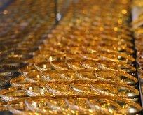 Yastık altından 10 yılda 100 ton altın çıktı!