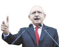 CHP MYK'da konu başkanlık