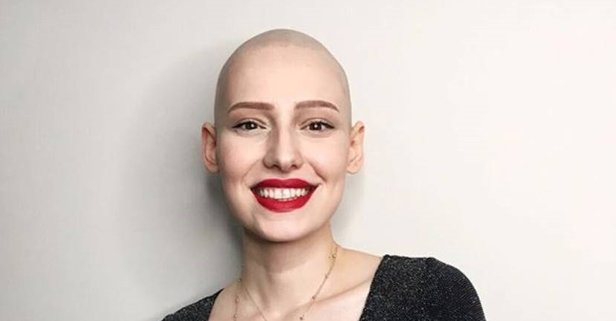 Neslican Tay'ın hayatı film olacak! Neslican Tay kimdir? Neslican Tay ne kanseriydi?