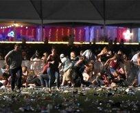 Las Vegas saldırısını DEAŞ üstlendi