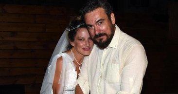 Yıldız Asyalı ile Kerem Saka'nın evliliği sadece 30 gün sürdü: Zaten resmi nikahımız yoktu