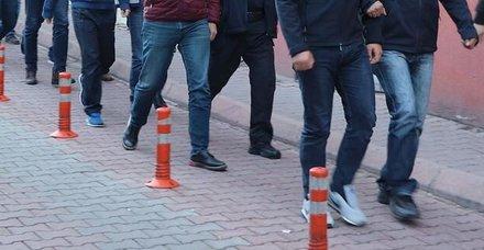 Son dakika haberi: Sağlık ve Dışişleri Bakanlığı çalışanlarına FETÖ operasyonu: 18 gözaltı kararı