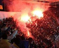 Beşiktaş-Fenerbahçe maçındaki skandala dava