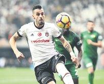 Levante&Real Sociedad Negredo için geliyor