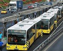 İstanbul'da toplu taşımada 'kısıtlama' düzenlemesi