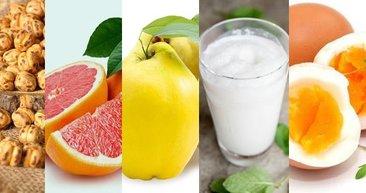 İştah kesen besinler nelerdir? İşte zayıflamanıza yardımcı olan besinler...